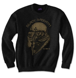 Sweatshirt Black Sabbath  185912