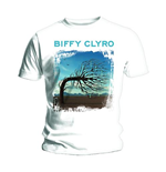T-Shirt Biffy Clyro  185918