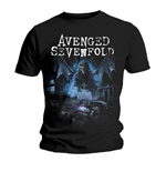 T-Shirt Avenged Sevenfold Recurring Nightmare