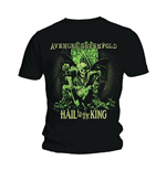 T-Shirt Avenged Sevenfold 185924