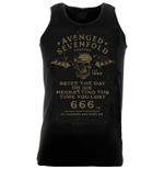 Top Avenged Sevenfold Seize the Day