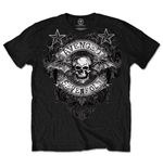 T-Shirt Avenged Sevenfold Stars Flourish