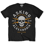 T-Shirt Asking Alexandria 185951