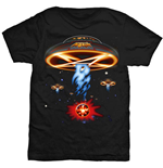 T-Shirt Anthrax 185962