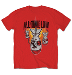 T-Shirt All Time Low  185967