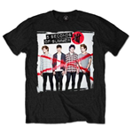 T-Shirt 5 seconds of summer 186003
