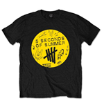 T-Shirt 5 seconds of summer 186004