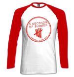 T-Shirt 5 seconds of summer 186007