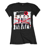 T-Shirt 5 seconds of summer 186010