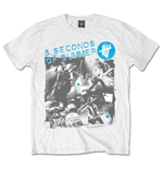 T-Shirt 5 seconds of summer Live Collage
