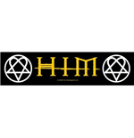 Schal Him Logo / Heart-a-gram
