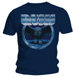 T-Shirt Rush  - Fly by Night Vignette