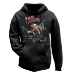 Sweatshirt Iron Maiden