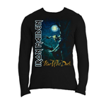 Longsleeve Trikot Iron Maiden Fear of the Dark