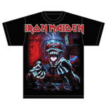T-Shirt Iron Maiden A Read Dead One