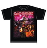 T-Shirt Iron Maiden 186070