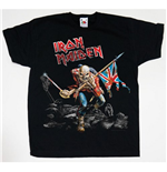 T-Shirt Iron Maiden 186082