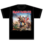 T-Shirt Iron Maiden Trooper