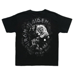 T-Shirt Iron Maiden 186088