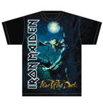 T-Shirt Iron Maiden 186091
