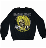 Sweatshirt Iron Maiden Killers '81