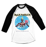 T-Shirt Iron Maiden 186095
