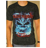 T-Shirt Iron Maiden 186097
