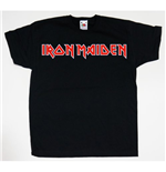 T-Shirt Iron Maiden 186114