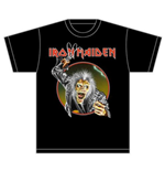 T-Shirt Iron Maiden 186116