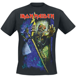 T-Shirt Iron Maiden No Player