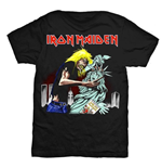 T-Shirt Iron Maiden 186122