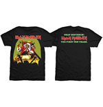 T-Shirt Iron Maiden 186123