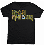 T-Shirt Iron Maiden 186133
