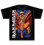 T-Shirt Iron Maiden 186142