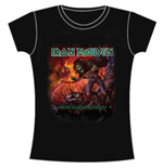 T-Shirt Iron Maiden 186150