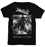 Judas Priest T-Shirt für Männer - Design: Redeemer of Souls