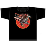 T-Shirt Judas Priest Screaning for Vengeance