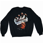 Sweatshirt Judas Priest 186177