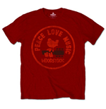 T-Shirt Woodstock 186196