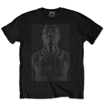 T-Shirt Tupac  Trust no one