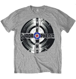 T-Shirt The Who  186203