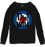 Sweatshirt The Who  186207