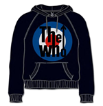 Sweatshirt The Who  186209
