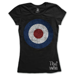T-Shirt The Who  186211