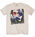 T-Shirt The Who  186216