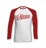 T-Shirt The Vamps Evans fur Frauen