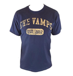T-Shirt The Vamps für Frauen Team Vamps