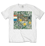 T-Shirt Stone Roses Original Album Cover