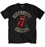 T-Shirt The Rolling Stones Tour 78