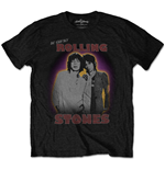 T-Shirt The Rolling Stones  Mick & Keith